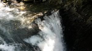 Río Estós. Cascadas Gorgas Galantes