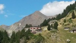 Refugio de Montaña de Estós