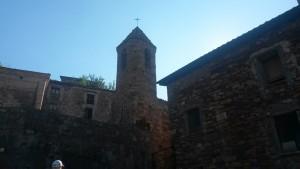 Suils. Iglesia parroquial