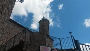 Neril. Iglesia parroquial