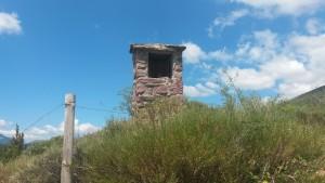 Neril. Pilaret, camino de Suils