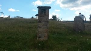 Neril. Pilaret de San Sebastián