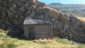 Refugio de Pastores. Valle de Pinarra