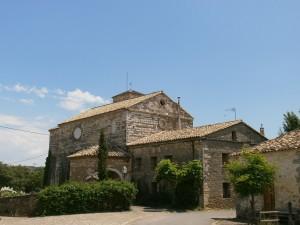 Lecina. San Juan Bautista