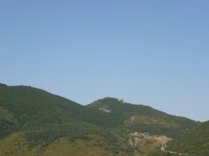 Bonansa. Alto y montes de Pegá