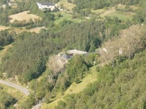 Santuario de Guayente