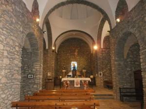 Santuario de Nuestra Señora de Guayente