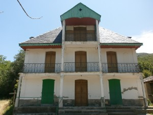 Casa Conques