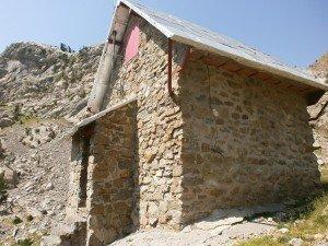 Refugio de Armeña