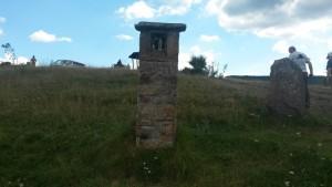 Neril. Coll d'Espina. San Sebastian