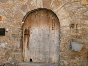 Llert. San Adrián