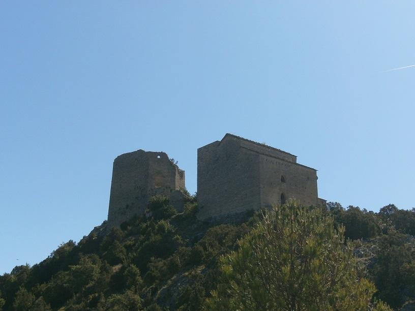 Castillos – Sobrarbe