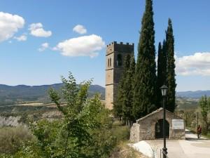 Samitier. Torre San Vicente