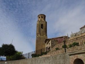 Junzano. Iglesia de la Transformación del Señor