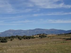 Sierra de Guara y Angües