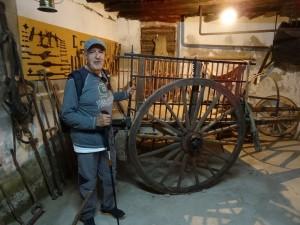 Blecua. Museo Buil