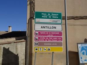 Antillón