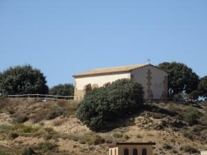 Antillón. Ermita de San Juan