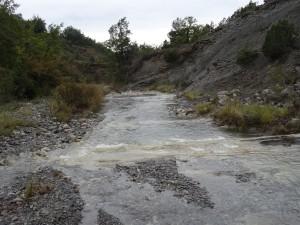 La Fueva. Río La Nata
