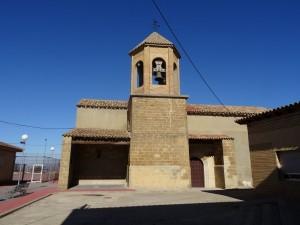 Lagunarrota. San Gil Abad