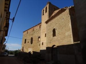 Permisán. Castillo-Palacio