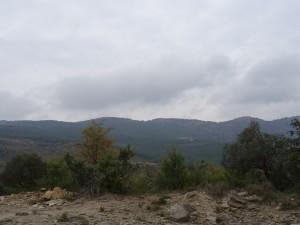 Camino de Lascuarre