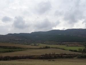Sierra de la Mellera