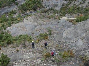 La Cabezonada. Camino de San Juan de Toledo