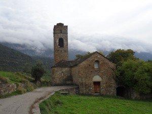 San Juan de Toledo de la Nata. San Juan Bautista