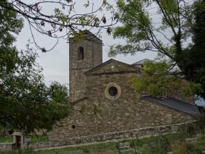 Monasterio de San Victorián (Betorian)