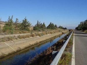 Canal de Terreu