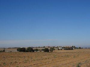 Llanos de Lagunarrota