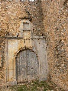 Monasterio de San Victorián