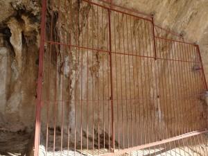 Abrigo de Quizáns