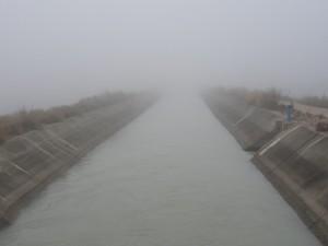 Fonz. Canal de Aragón y Cataluña