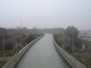 Cofita. Canal de Ariéstolas