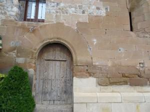 Cofita. Puerta de entrada a La Magdalena