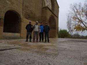 Huesca. Nuestra Señora de Salas
