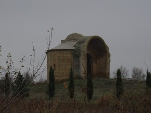 Monflorite. Ermita La Dolores