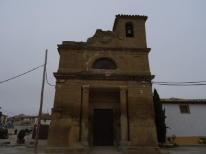 Monflorite, San Ramón Nonato