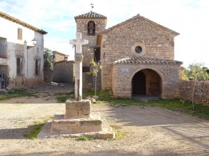 San Pelegrín