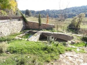 Fuente de San Pelegrín