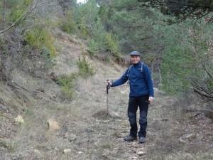 Camino de Fornons