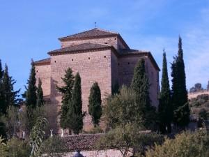 Alquézar. Iglesia de San Miguel