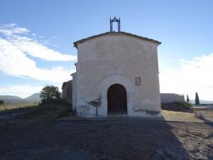 Baélls. Ermita San Toribio