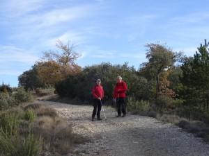 Camino de San Quílez