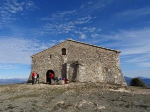 Ermita de San Quílez