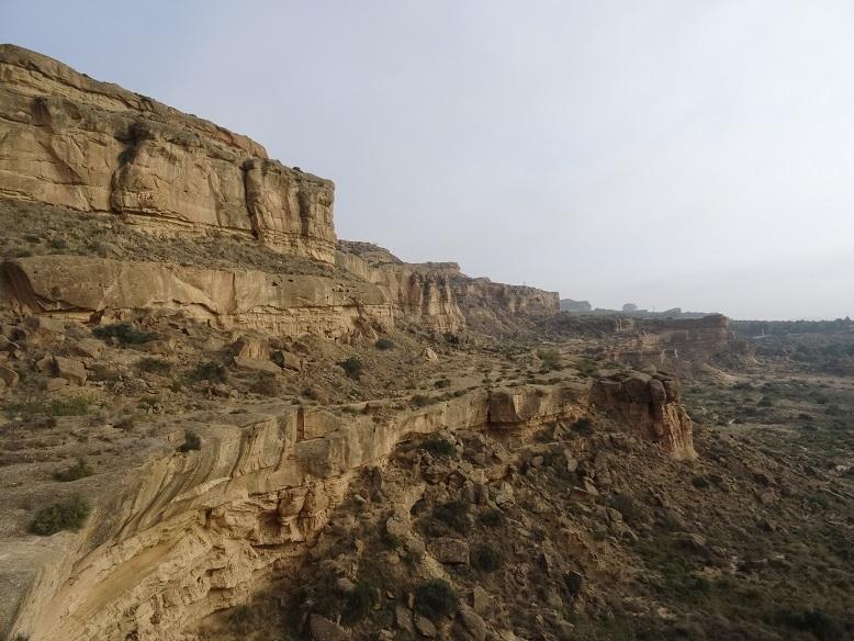 Ruta por Torrollones de Gabarda