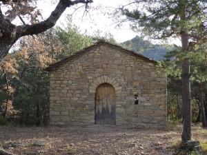 Ermita de Pedrui