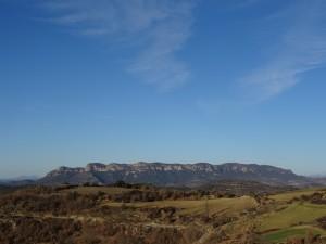 Sierra de Esdolomada